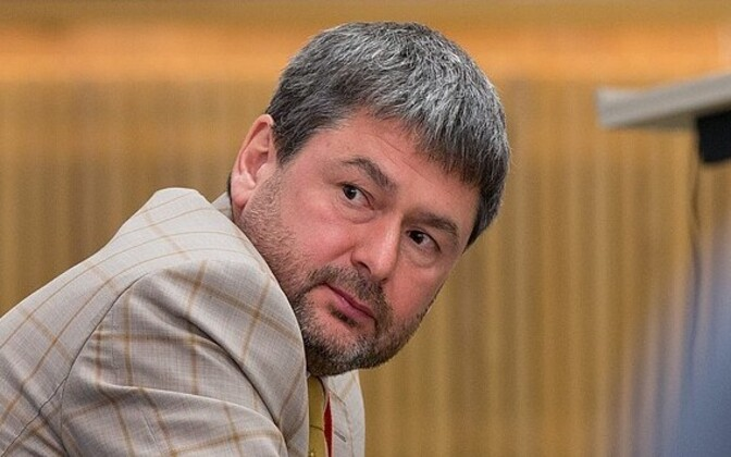 Though the court decided to split the case and have Skinest Rail tried in Estonia on bribery charges, Ossinovski himself will still have to stand trial in Latvia.