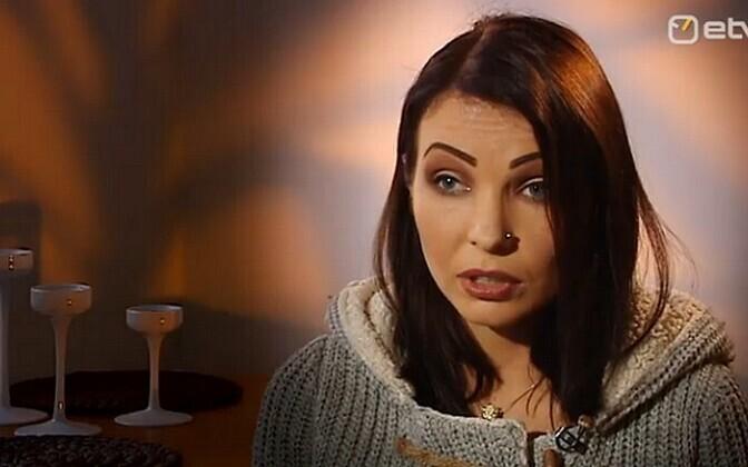 Triin Tulev rääkis perevägivallast
