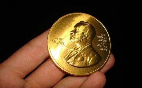 Nobeli preemiamedal