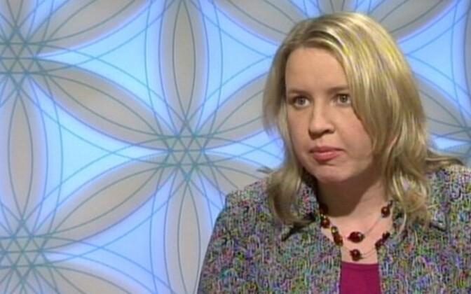 Katrin Pihor on poliitikauuringute keskuse Praxis majanduspoliitika programmi juht.