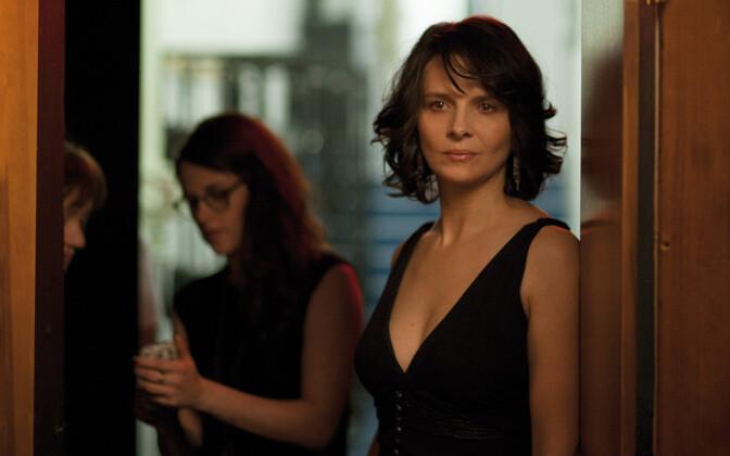 Juliette Binoche filmis
