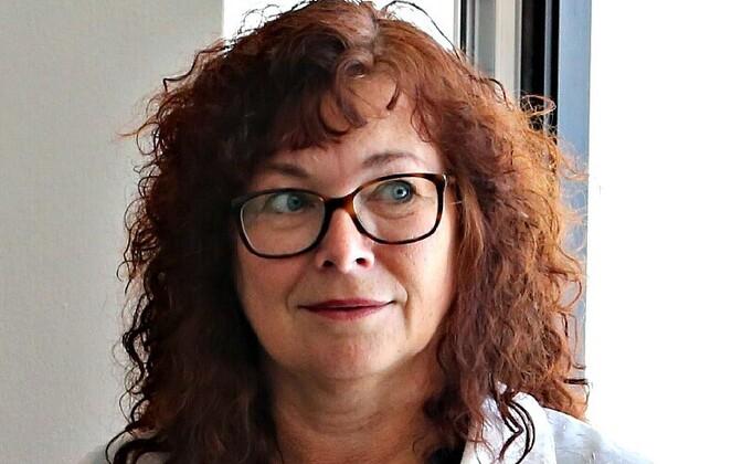 Karin Hallas-Murula