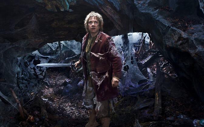 Martin Freeman nimitegelasena filmis