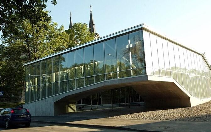 Okupatsioonide Muuseum Tallinnas