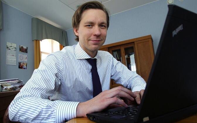 Juhan Lepassaar