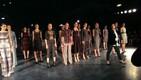 Tallinn Fashion Week, Sunday, Lennusadam: Show by Oksana Tandit