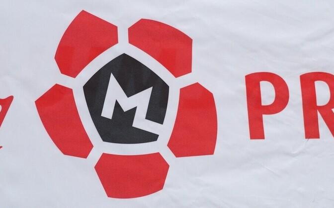 Premium liiga logo