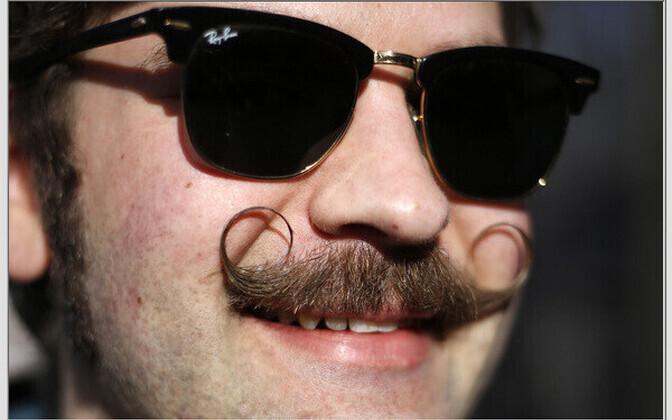 Movember toob vuntsid tagasi moodi