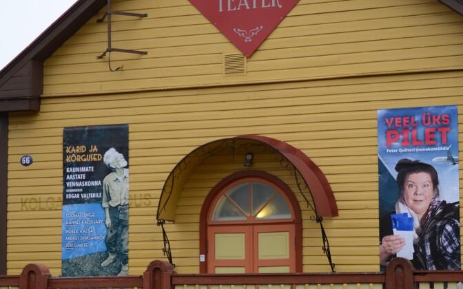 Karlova Teater