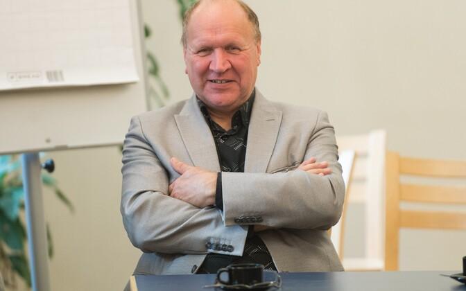Mart Helme.