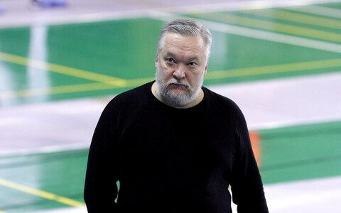 Igor Tšikinjov