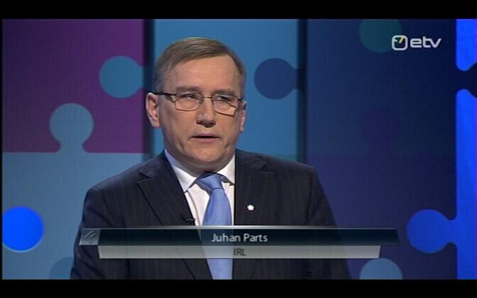 Juhan Parts.