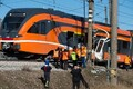 Elron has been crippled by disruption in service, leading to fines by the state. Stadler, the manufacturer of the brand new orange trains, is blamed, but other factors, such as the crash in Raasiku earlier in the year, leaving the company a train short, a