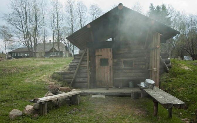 The Intergovernmental Committee for the Safeguarding of the Intangible Cultural Heritage has decided to add the smoke sauna tradition in Võromaa, southern Estonia, to the UNESCO Representative List of the Intangible Cultural Heritage of Humanity.