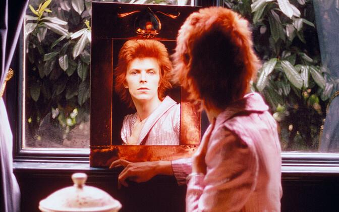 """David Bowie kogumik-LP """"Nothing Has Changed"""""""