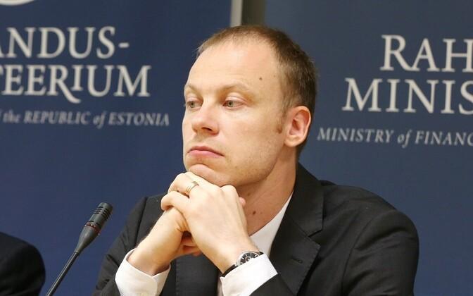 Sven Kirsipuu.