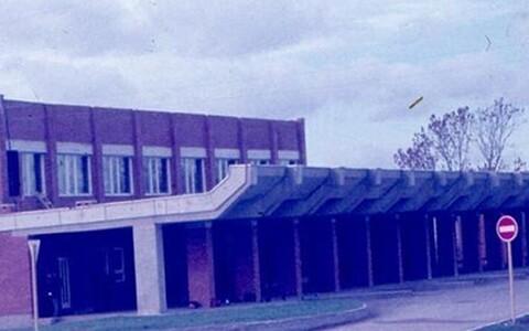 Kuressaare bussijaam