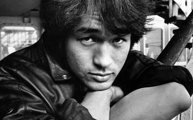 Viktor Tsoi hukkus 1990. aastal autoõnnestuses, olles vaid 28-aastane.