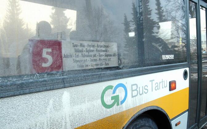 Go Bus Tartus