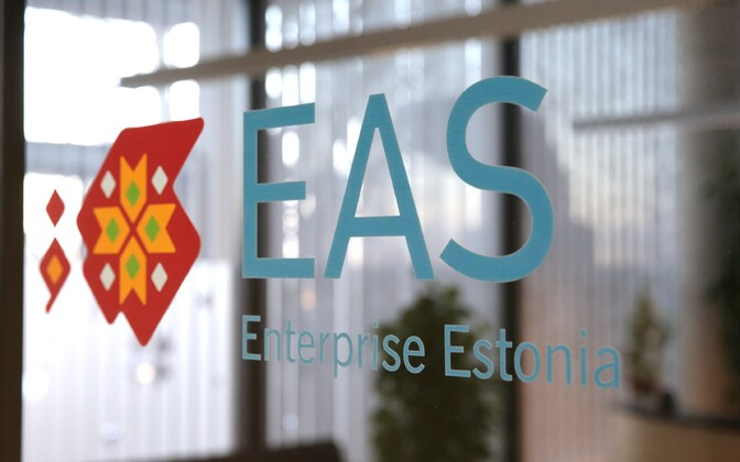 Enterprise Estonia.