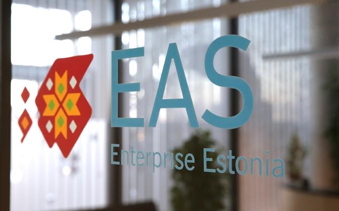Enterprise Estonia.
