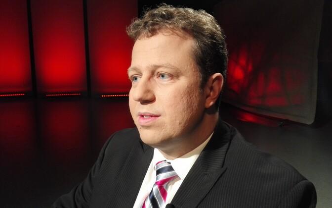 Lauri Mälksoo on akadeemik ja Tartu ülikooli rahvusvahelise õiguse professor.