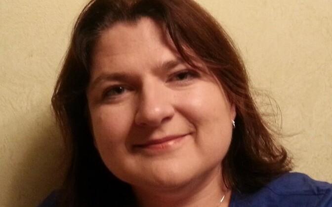 Kätin Konstabel on psühholoog ja pereterapeut.