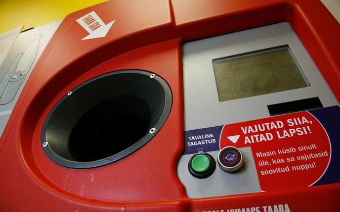 Taaraautomaat aitab soovijatel laste kultuurihuvi toetada.