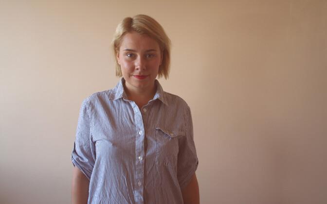 Helen Tammemäe on Müürilehe peatoimetaja.