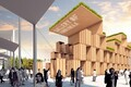 Design of the Estonian EXPO 2015 pavilion by Kadarik & Tüür Architects