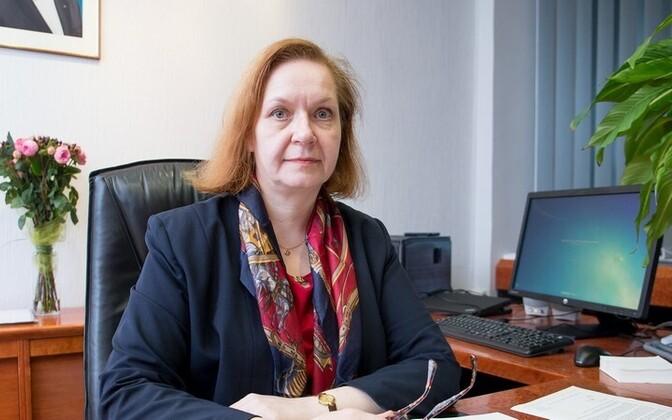 Maris Lauri.