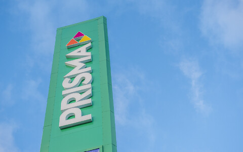 By 2022 there will be 16 Prisma supermarkets in Estonia.