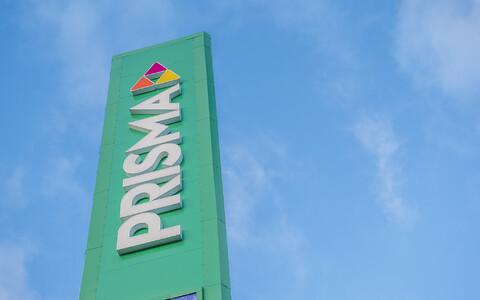 Торговая сеть Prisma действует в Эстонии с 2000 года.