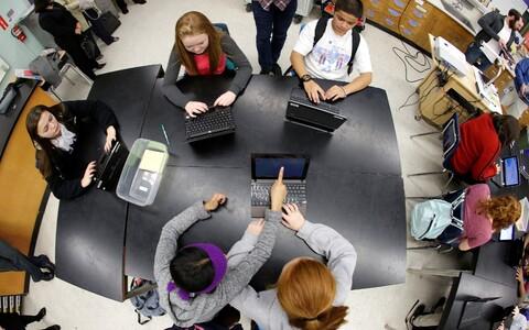 Enim välisüliõpilasi jääb Eestis tööle info- ja kommunikatsioonitehnoloogia valdkonnas.