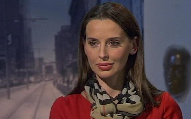 Jaanika Merilo