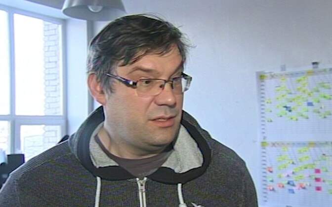 Helmut Jänes