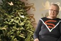"Tallinn Mayor Edgar Savisaar spend 107,000 euros of taxpayer's money to produce and air a Christmas greeting, in which he dressed up as a mock superman, with a big ""S"" emblazoned on his chest."