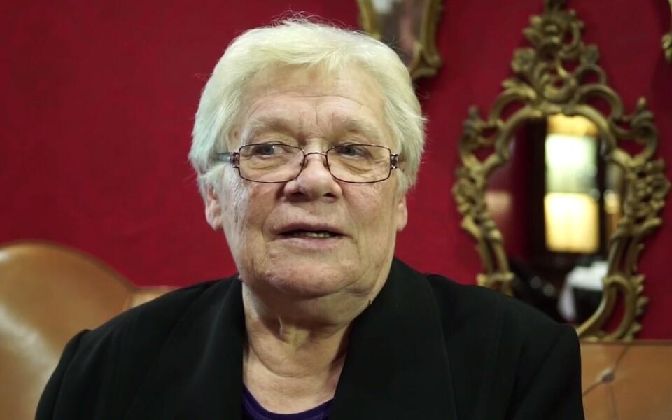 Kirjanik Ene Mihkelson