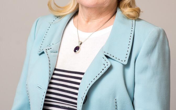 Anne Hansberg