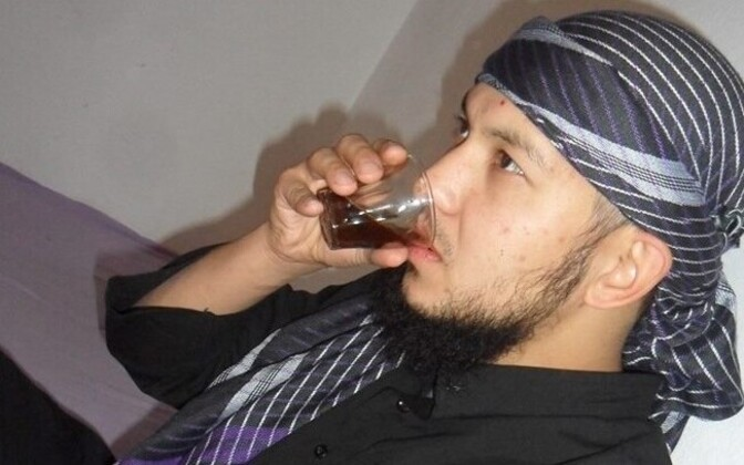 A 31-year-old Abdurrahman Azan, or Ivan Sazanakov by birth, from Tallinn, is believed to be fighting in Syria with the Islamic State. The Muslim convert left Estonia in the summer of 2013 and may have been radicalized in Egypt.