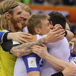 Islandi käsipallikoondis