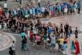 Laulupeo flash mob