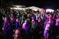 Ungarlased naudivad Svjata Vatra kontserti