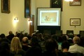Kristina Normani loeng ELTE Budapesti ülikooli konverentsil