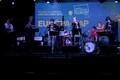 Kadri Voorand ja EU Jazz Ekspress