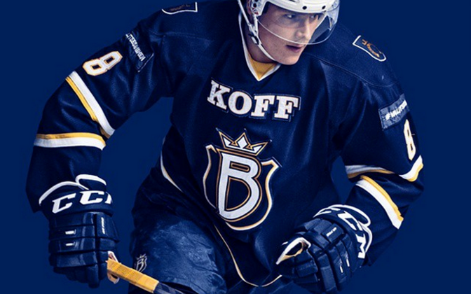 Robert Rooba, Espoo Blues