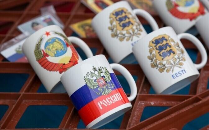 МИД Эстонии и России провели политические консультации.