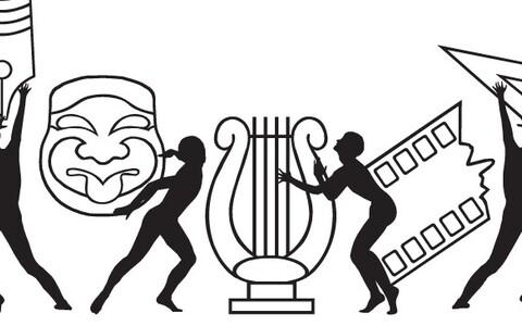 Fragment kultuurkapitali logost.