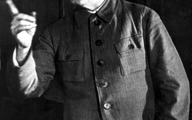 Jossif Stalin