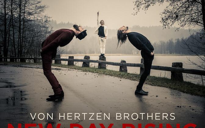 Von Hertzen Brothers
